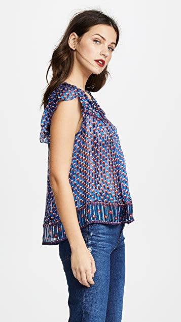 Ulla Johnson Avery Top