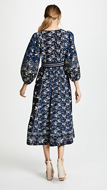Ulla Johnson Iona Dress