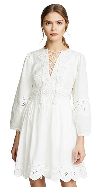 Ulla Johnson Ailey Dress