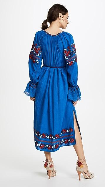 Ulla Johnson Filia Dress