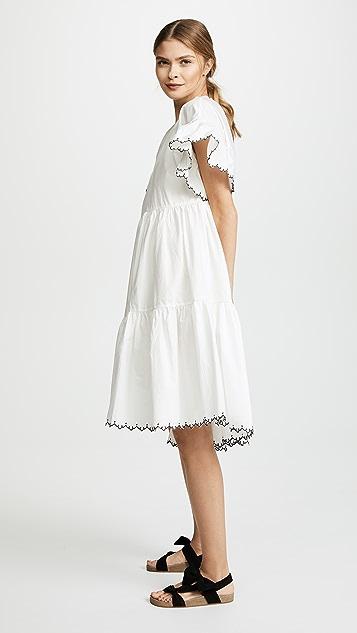 Ulla Johnson Rosemarie Dress