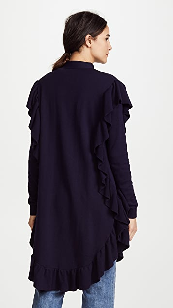 Ulla Johnson Leona Cardigan