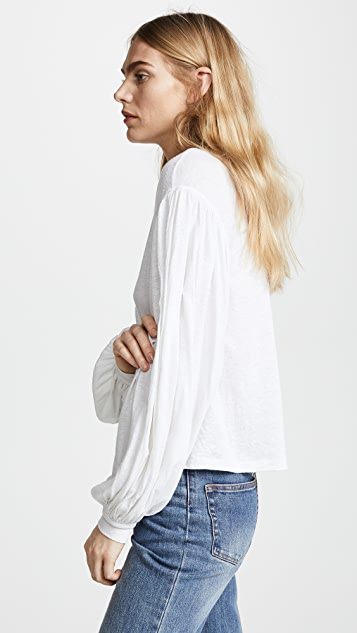 Ulla Johnson Faye Pullover