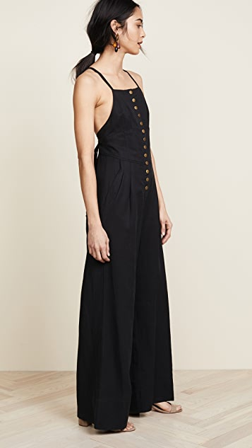 Ulla Johnson Effie Jumpsuit