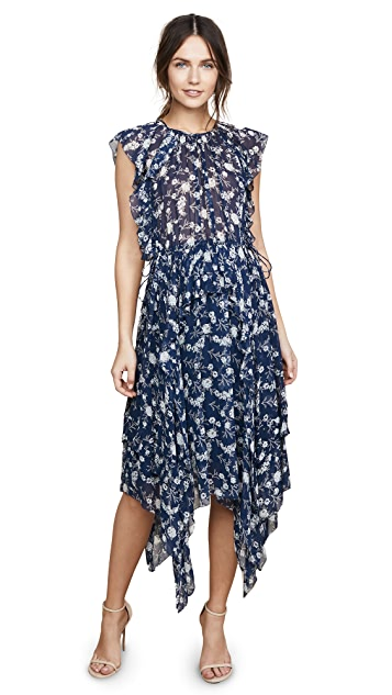 Ulla Johnson Caterina Dress