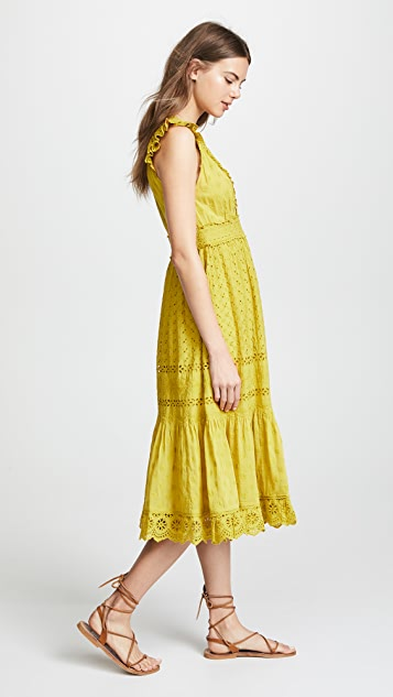 Ulla Johnson Marjorie Dress