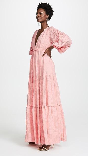 Ulla Johnson Платье Margaux