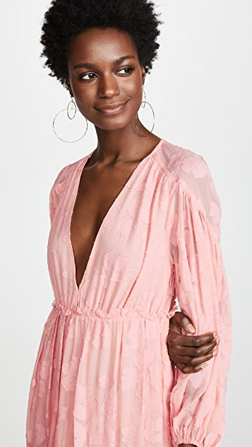 Ulla Johnson Margaux Dress