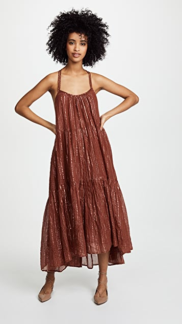 Ulla Johnson Samara Dress
