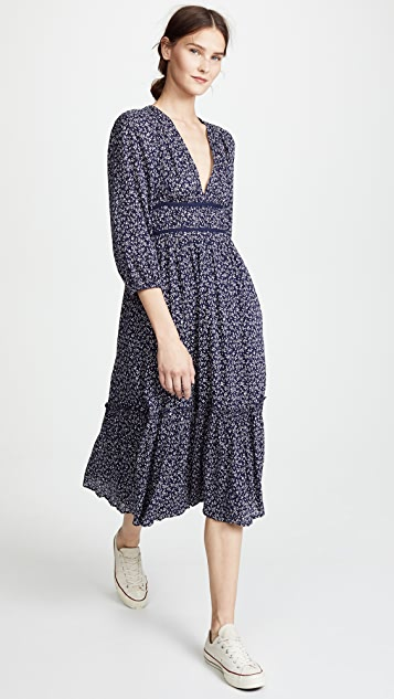 Ulla Johnson Malena Dress