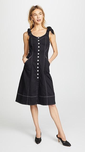Ulla Johnson Emory Dress