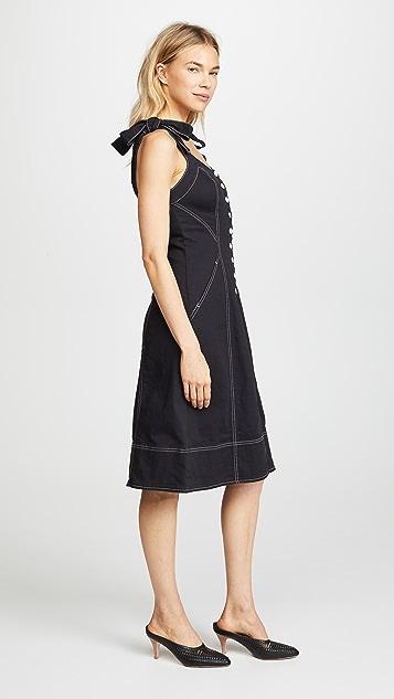 Ulla Johnson Платье Emory