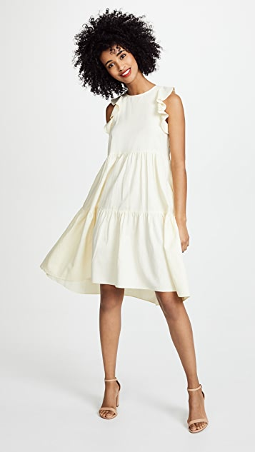 Ulla Johnson Sienna Dress