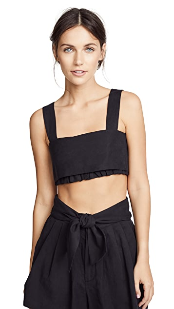 Ulla Johnson Talia Tank Top