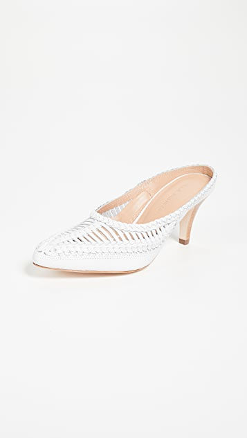 Ulla Johnson Filipa Mules