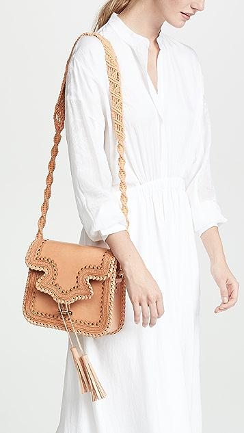 Ulla Johnson Esti Shoulder Bag