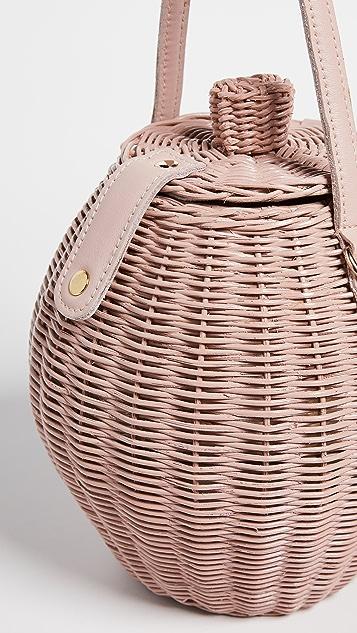 Ulla Johnson Tautou Basket