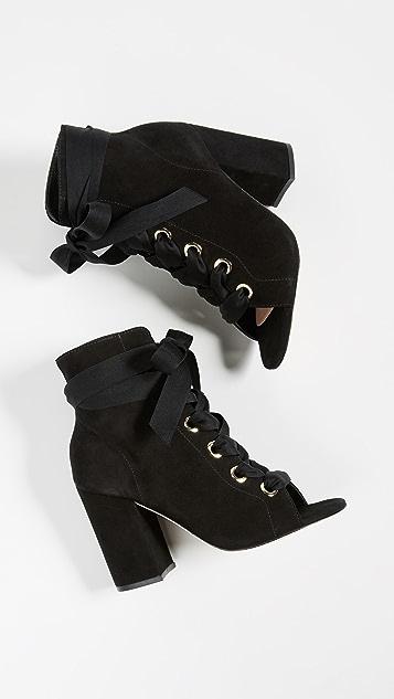 Ulla Johnson Ramona Heel Boots