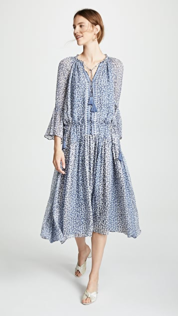 Ulla Johnson Lotte Dress