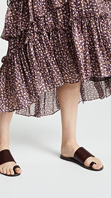 Ulla Johnson Maria Skirt