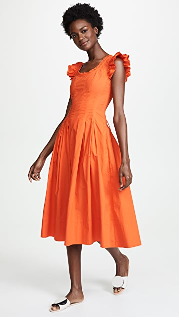 Ulla Johnson Camille Dress