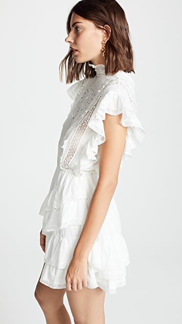 Ulla Johnson Holly Dress
