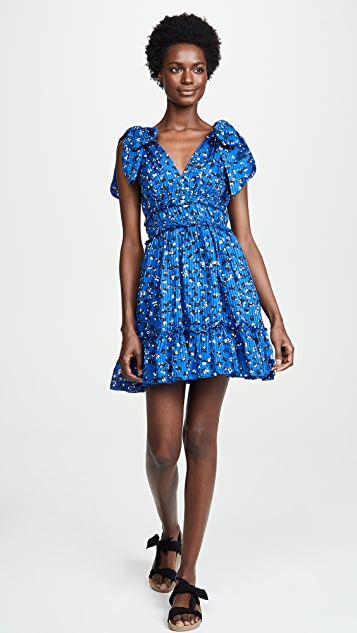 Ulla Johnson Duette Dress