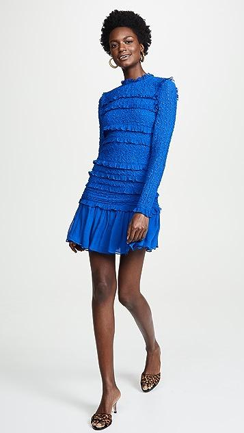 Ulla Johnson Платье Gia
