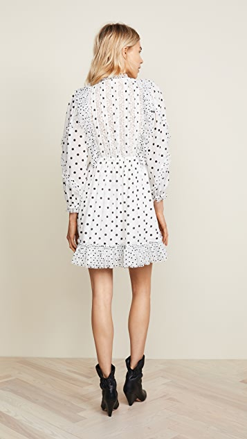 Ulla Johnson Presley Dress