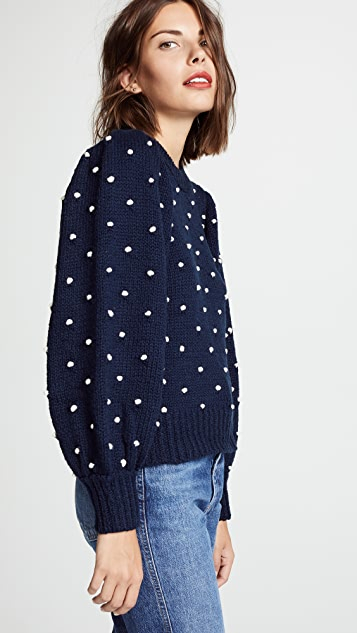 Ulla Johnson Adalene Sweater
