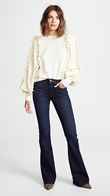 Ulla Johnson Hali Pullover
