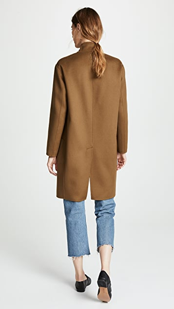 Ulla Johnson Eleanor Coat