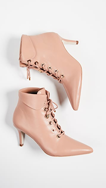 Ulla Johnson Reggie Boots