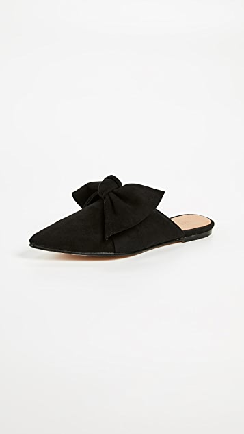 Ulla Johnson Perry Mules