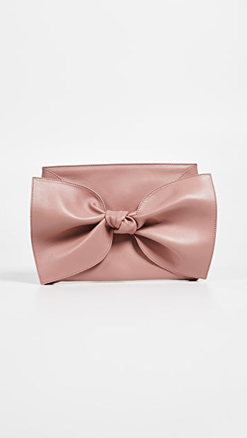Ulla Johnson Tali Clutch