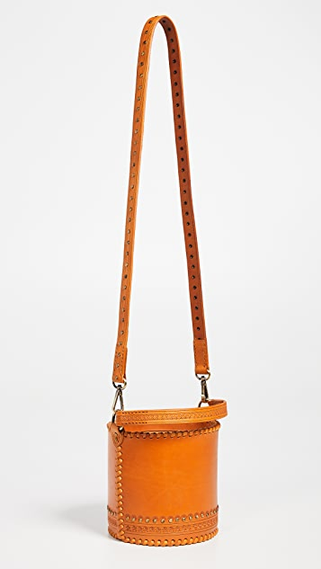 Ulla Johnson Andra Crossbody Bag