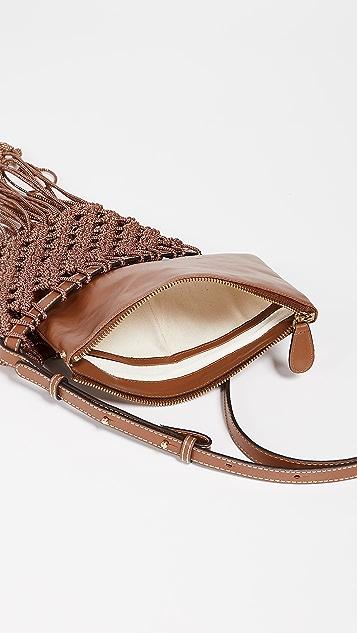 Ulla Johnson Rio Crossbody Bag