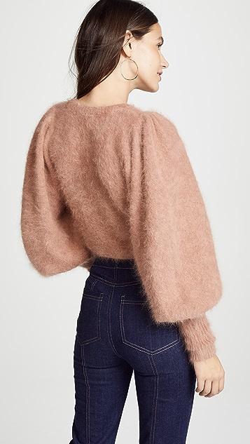 Ulla Johnson Labelle Pullover