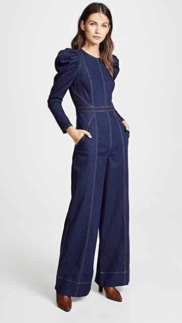 Ulla Johnson Dawn Jumpsuit