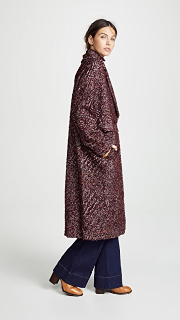 Ulla Johnson Frances Coat