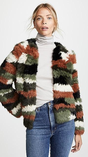 Ulla Johnson Iris Jacket