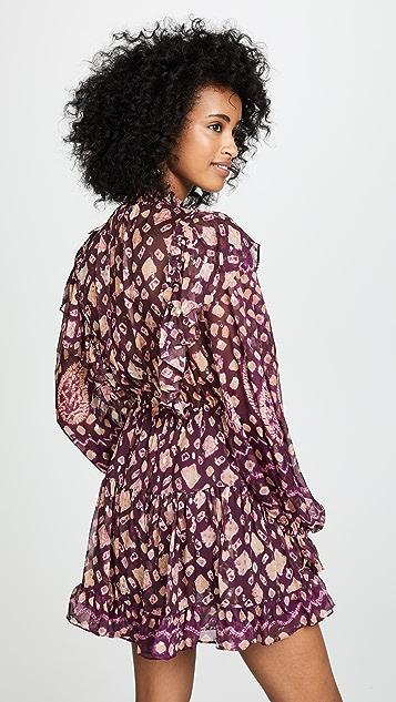Ulla Johnson Vienne Dress
