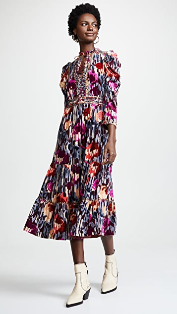503ed343119 Ulla Johnson Ziggy Dress ...