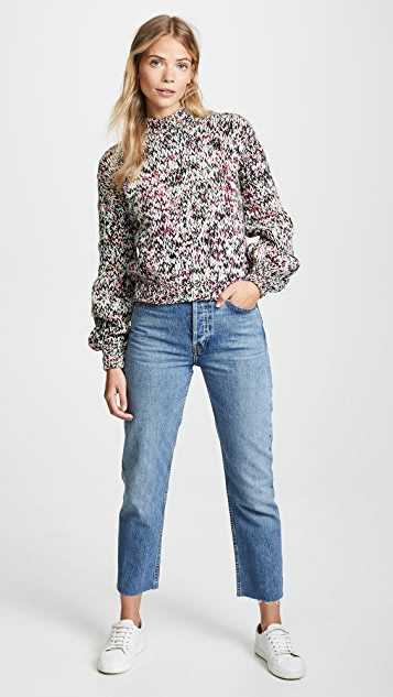 Ulla Johnson Rhea Pullover Sweater