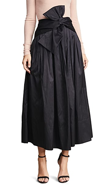 Ulla Johnson Aglae Skirt
