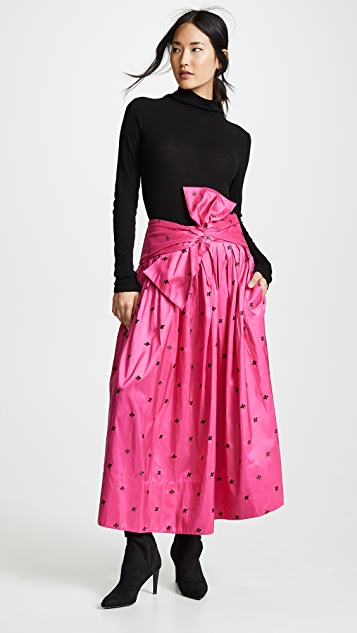 Ulla Johnson Aglae Skirt