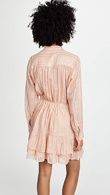 Ulla Johnson Della Dress