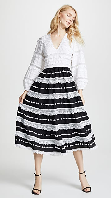 Ulla Johnson Charline Dress