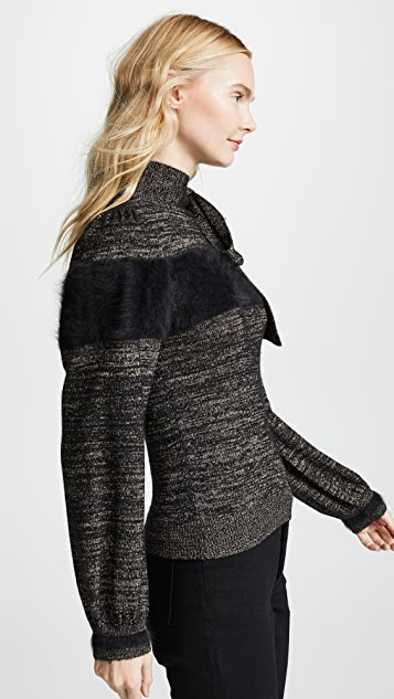 Ulla Johnson Fabia Pullover