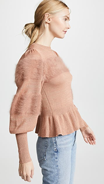 Ulla Johnson Rocia Pullover